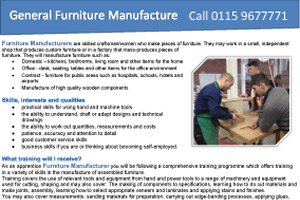 General Furniture Manufacture