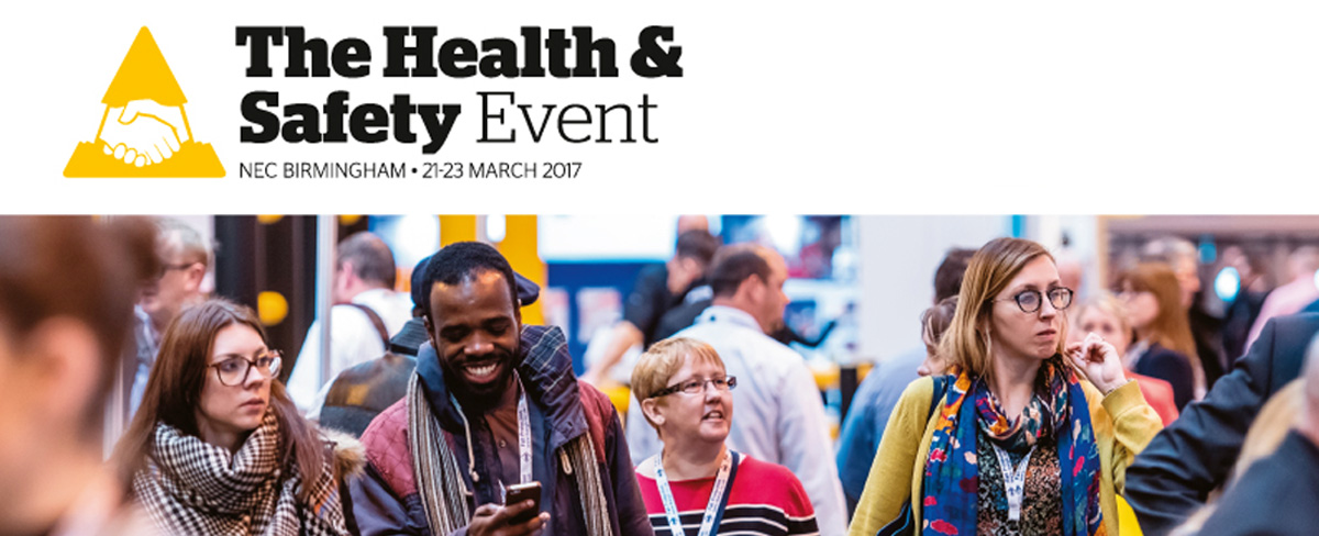 Health & Safety event.