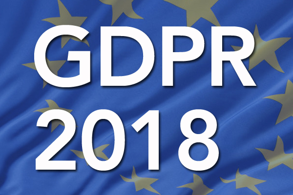 GDPR 2018