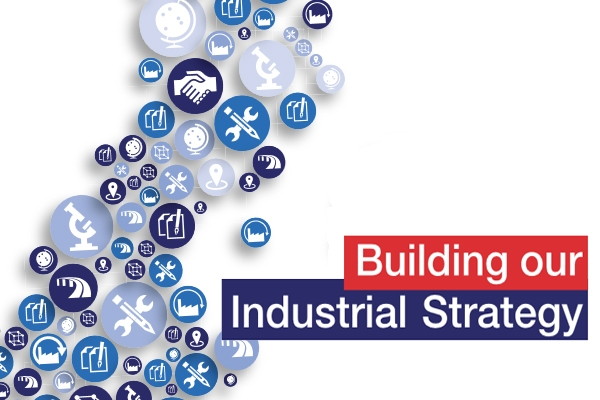 Government?s Industrial Strategy