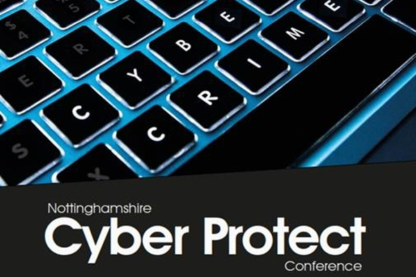 Nottinghamshire?s Cyber Project Conference