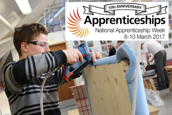 10th annual National Apprenticeship Week