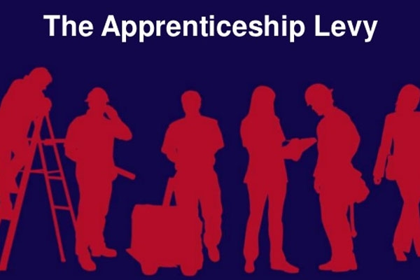 The Apprenticeship Levy is on it's way